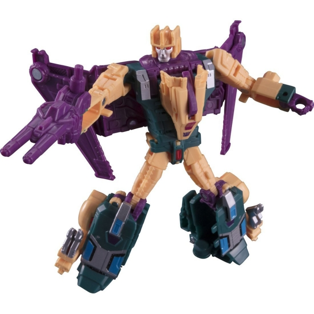Transformers Generations Power of the Primes Punch Counterpunch MISB SEALED!