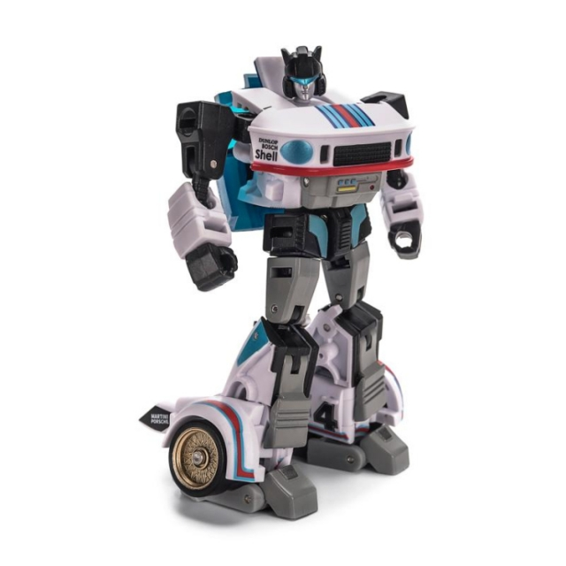NewAge Toys Transformers The Legendary Heroes NA H2M Manero Figure In Stock