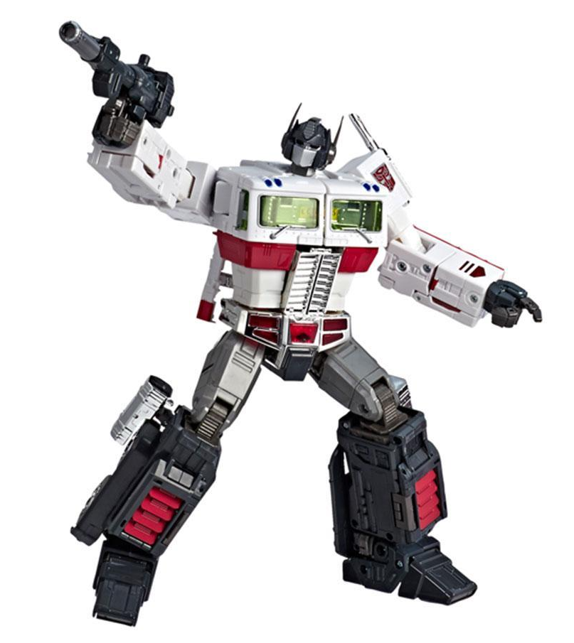 Transformers Toy TAKARA Masterpiece MP-10 OPTIMUS PRIME without box IN STOCK